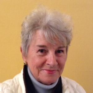 Mary Goodwin