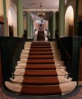 Monumental staircase