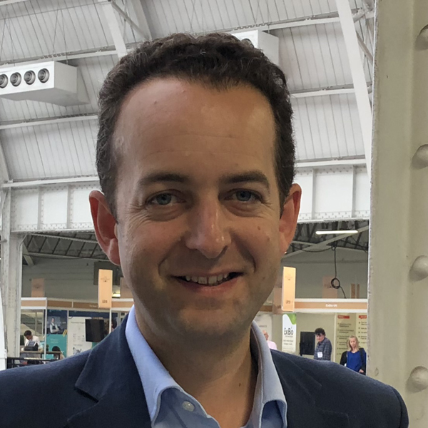 Richard Collyer-Hamlin