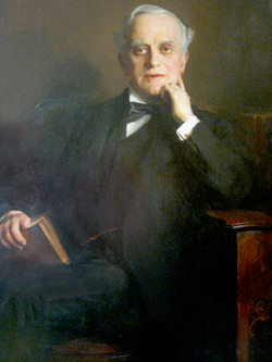 Sir Charles Russell