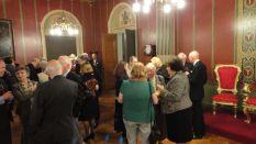 2014 autumn reception
