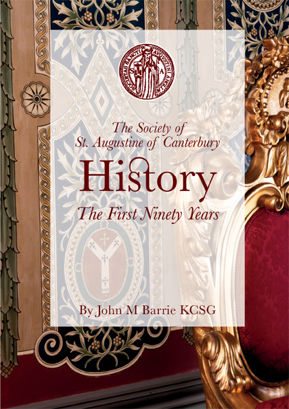 Book: A History of the Society: the First 90 Years