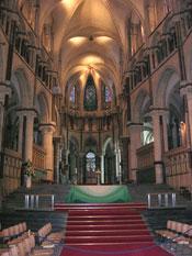 Canterbury Cathedral - Altar